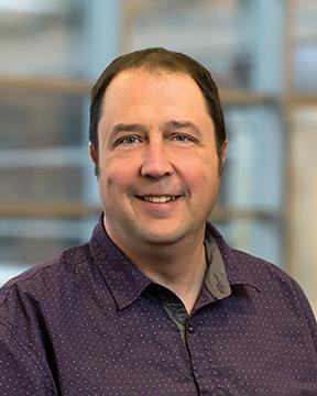 Jason Gaurkee, SAC