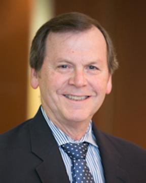 Gerald P. Norris, MD