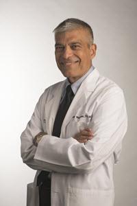 Fernando Moreno, MD