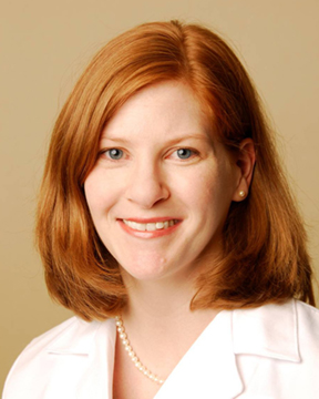 Allison Bridges, MD