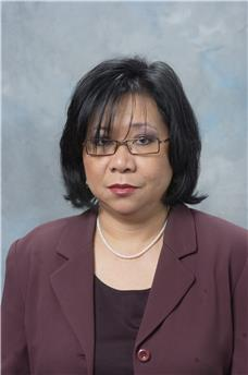 Delia Ebuen-Mercado, MD