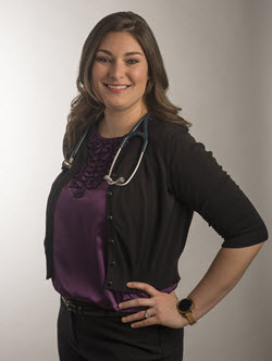 Sara Largen, MD