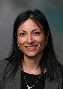 Anjana Barad, MD