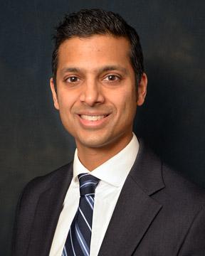 Janak Parikh, MD