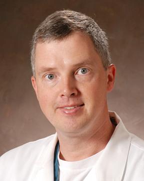 Brian Snoddy, MD