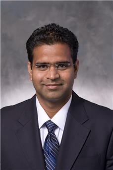 Ajay Srivastava, MD