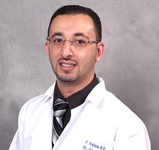 Fuad Rahimee, MD