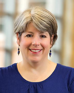 Caroline Caton, LCSW