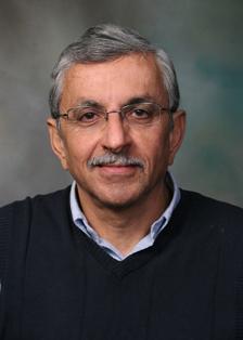 Bipin Desai, MD