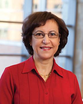 Mona Boulos, MD