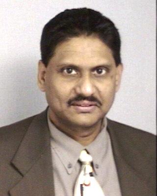 Haranath Policherla, MD