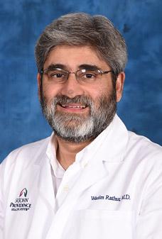Wasim Rathur, MD