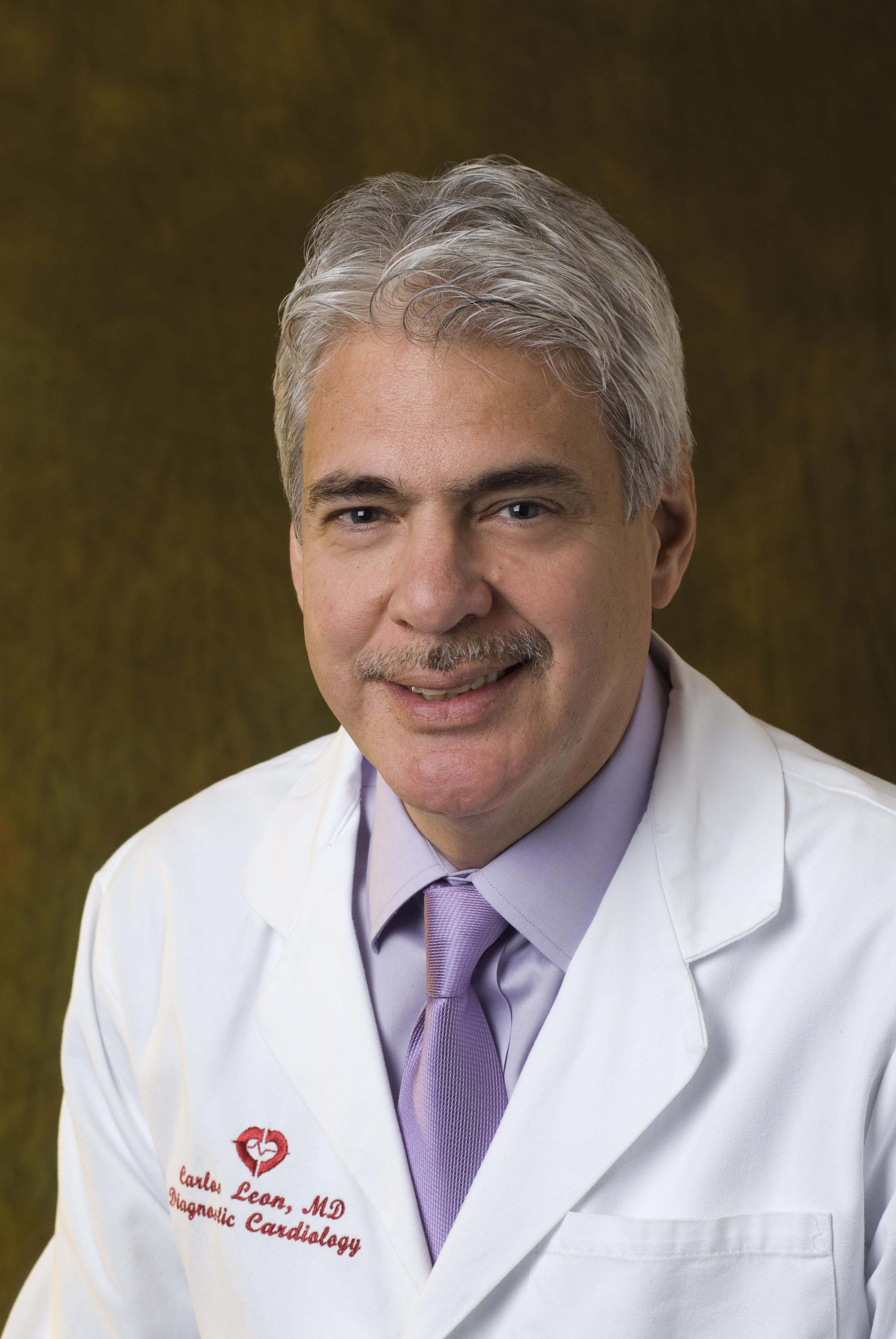 Carlos Leon, MD