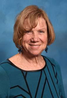 Joanne Roth, LMSW