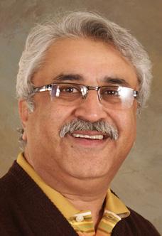 Aijaz Turk, MD