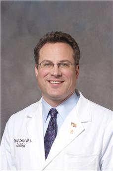 David Dobies, MD