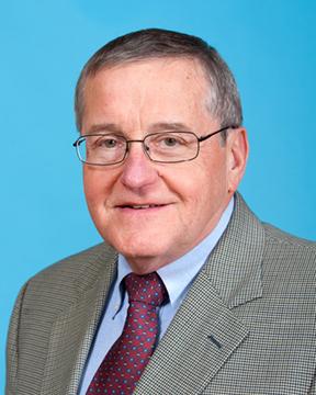 Frank Benesh, MD