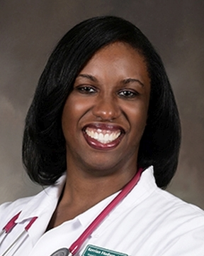 Kerrian Hudson, MD