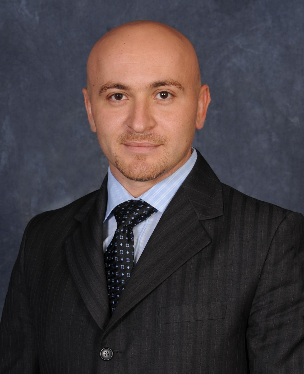Joseph Adel, MD