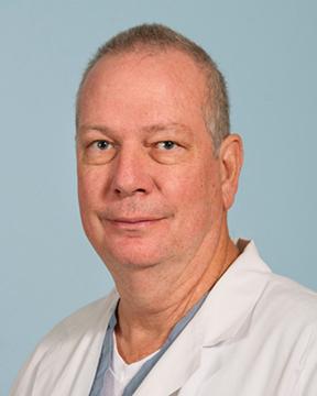 Glenn Ward, MD