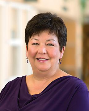 Mary McDonald, MD