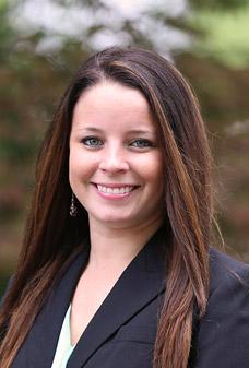 Ashley Tamme, PA