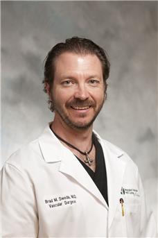 Brad Sweda, MD