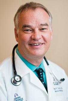 Bruce Terrio, MD