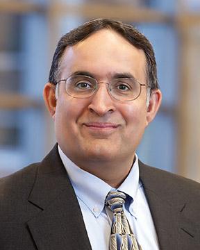 Mossadiq Jaffri, MD