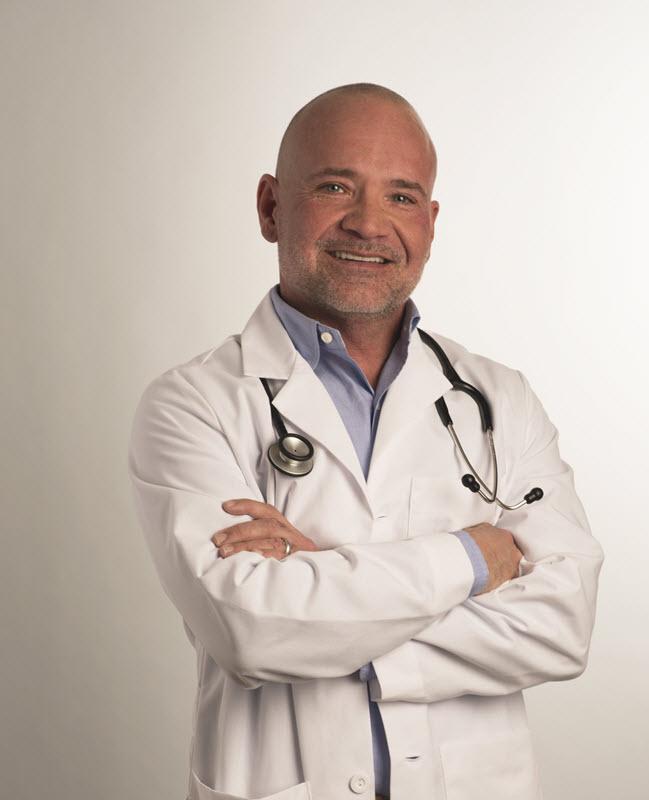 Dale Tucker, MD