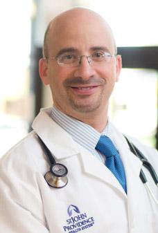Basil Abdo, MD