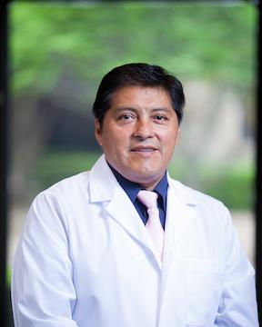 Boris Murillo, MD