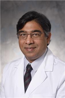 Ahmad Munir, MD