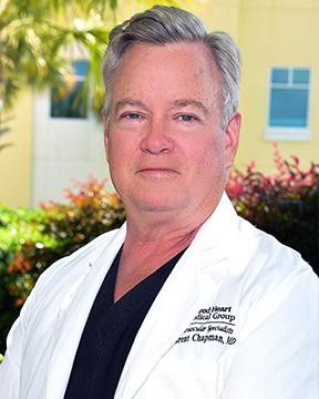Brent Chapman, MD