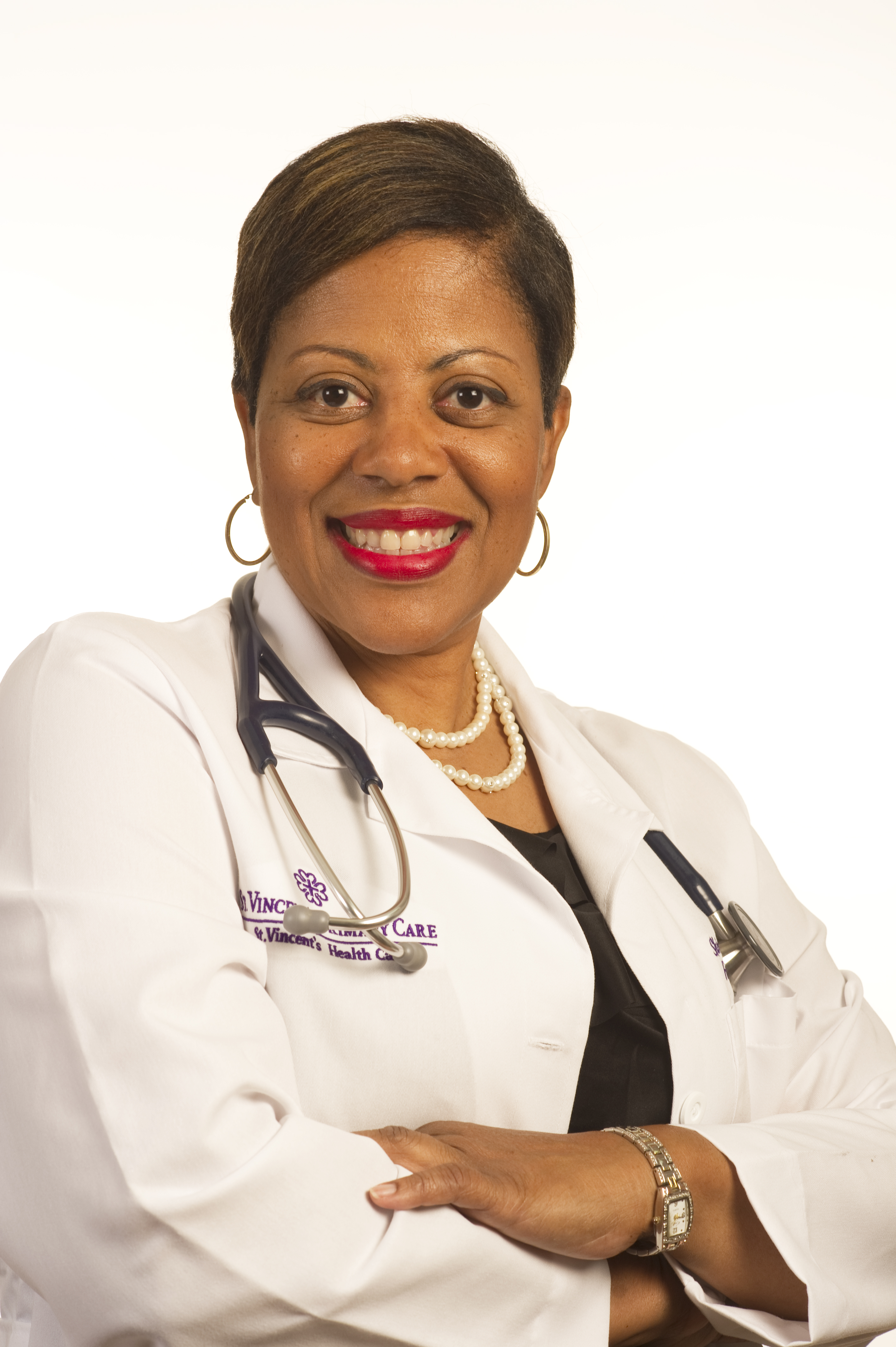 Shirley Jones, MD