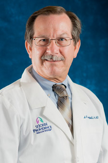 Donald Campbell, MD