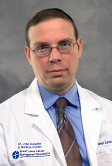 Daniel Lebovic, MD