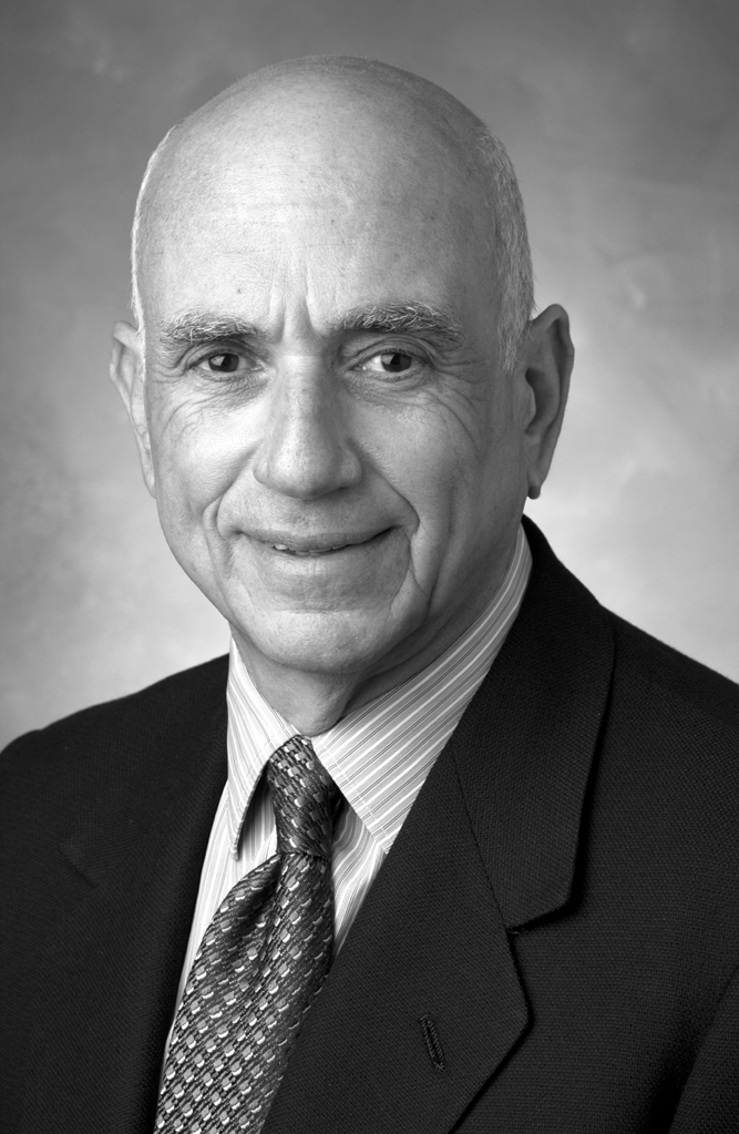Morton Goldfarb, MD