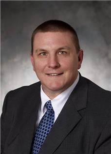 Justin Liegmann, MD