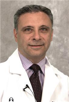 Edouard Daher, MD