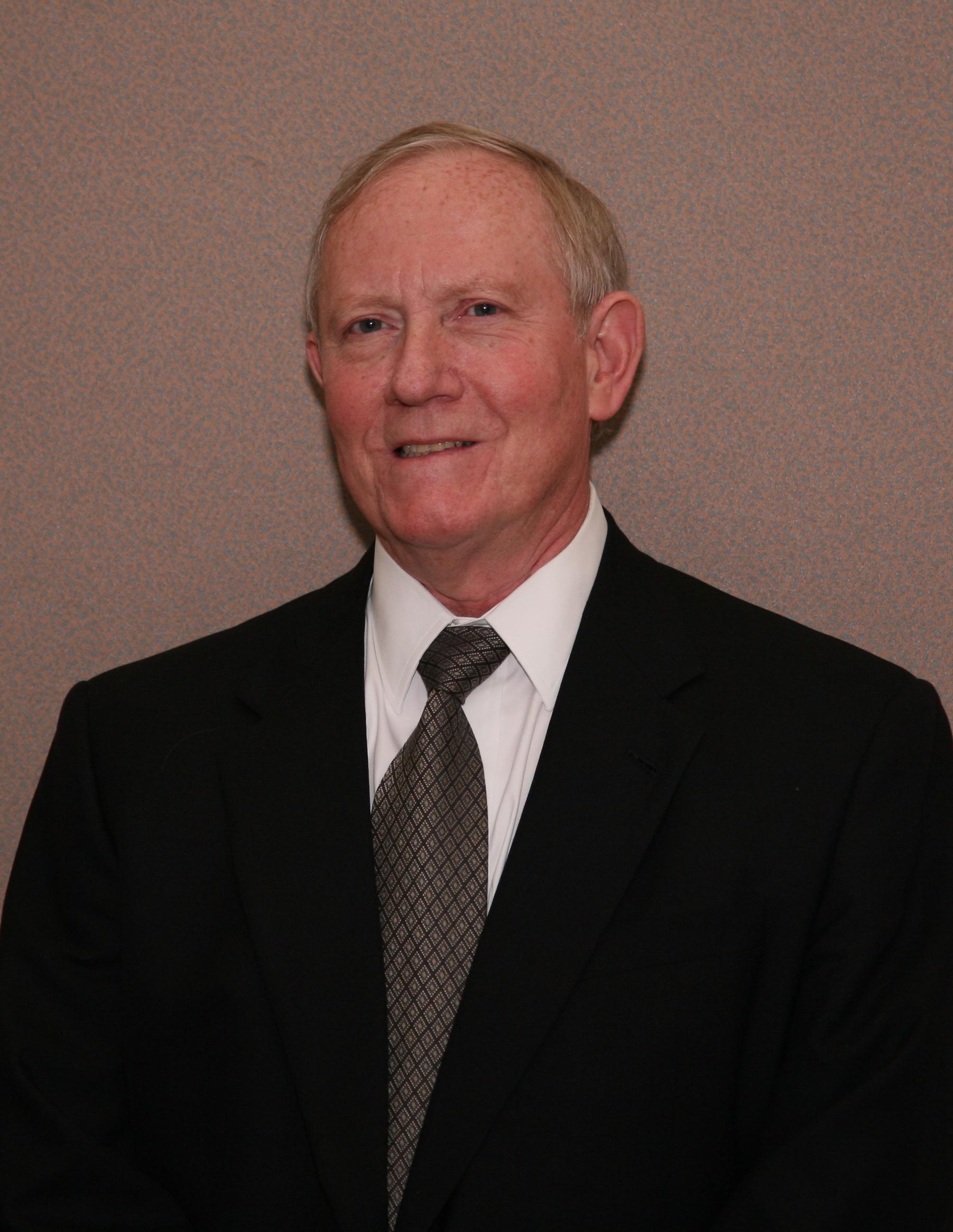 Jack Mauldin, MD
