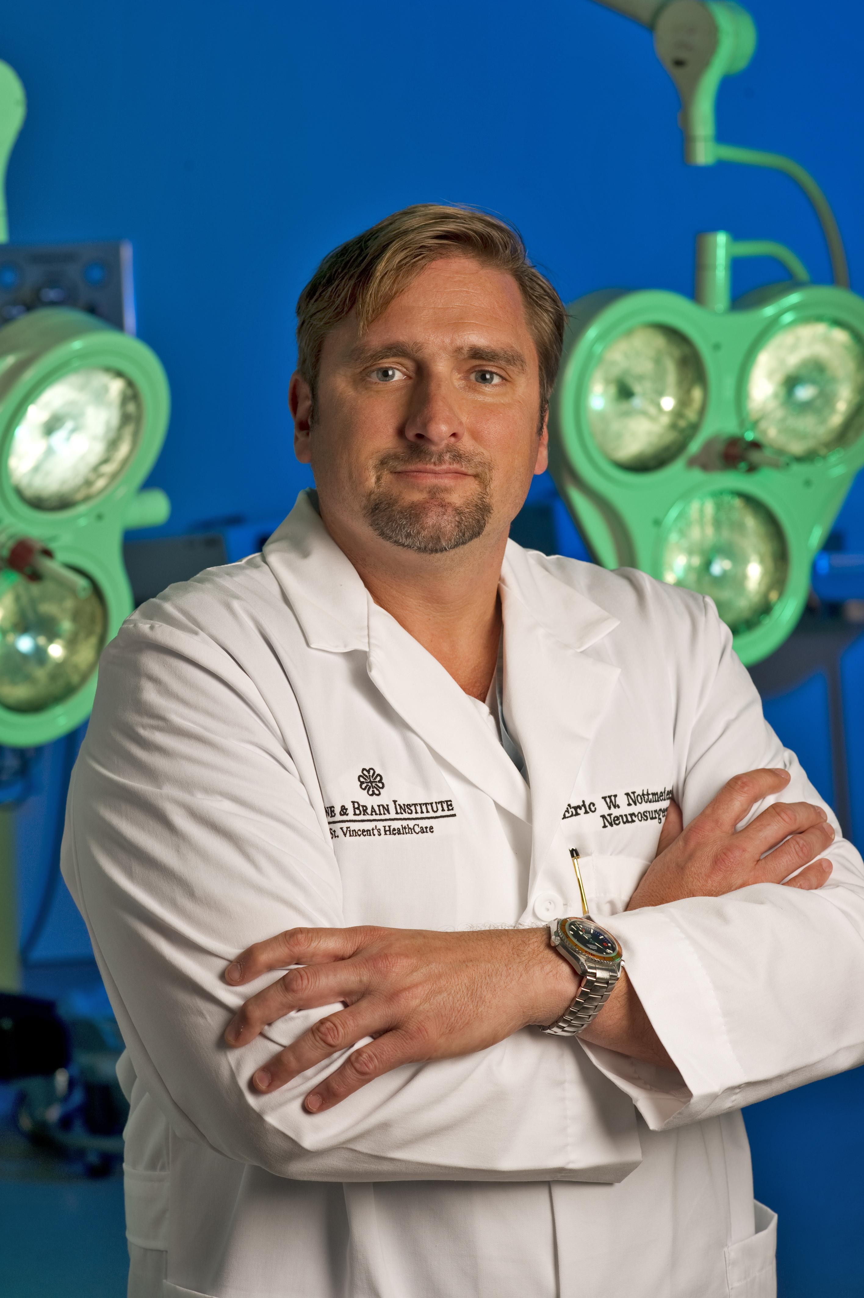 Eric Nottmeier, MD