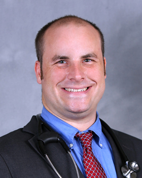 Adam Carroll, MD
