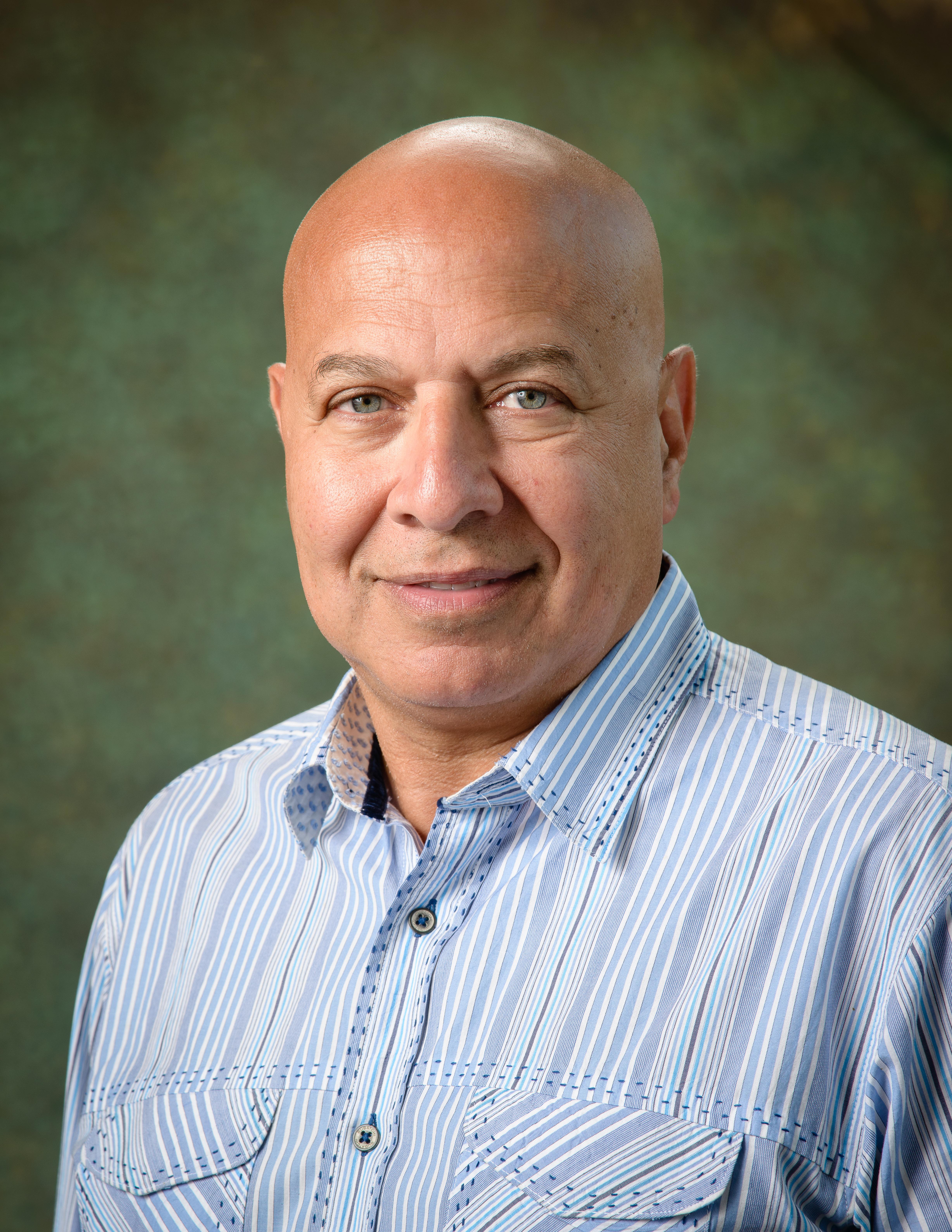 Gamal Zaki, MD