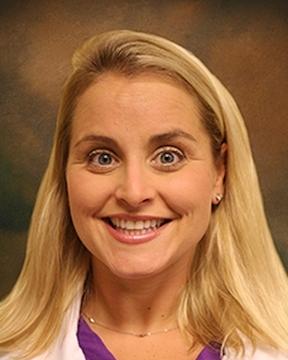Nicole Bodine, ARNP