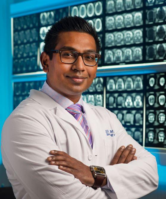 Adil Zia, MD