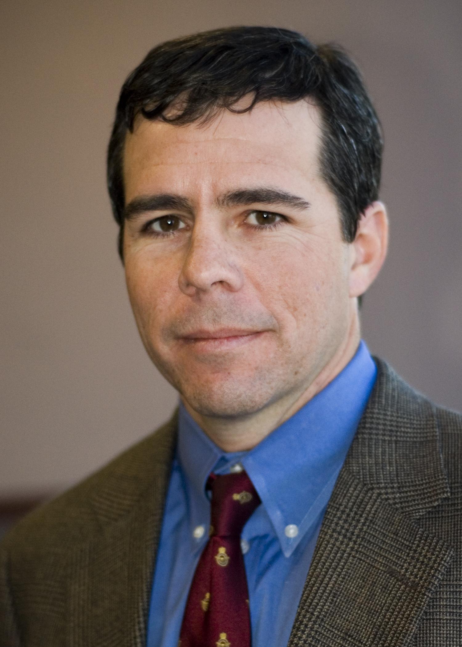 Samuel Bowen, MD