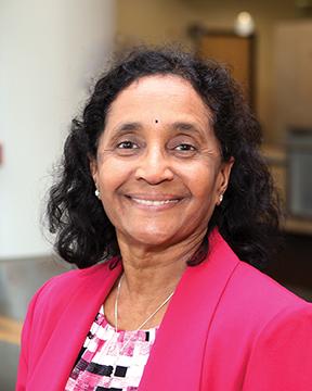 Kumari Chintamaneni, MD