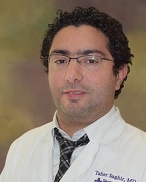 Taher Saghir, MD