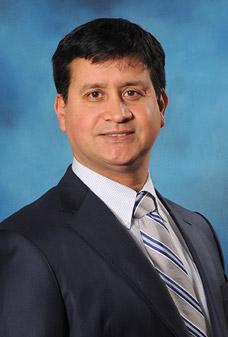 Ernesto Drelichman, MD